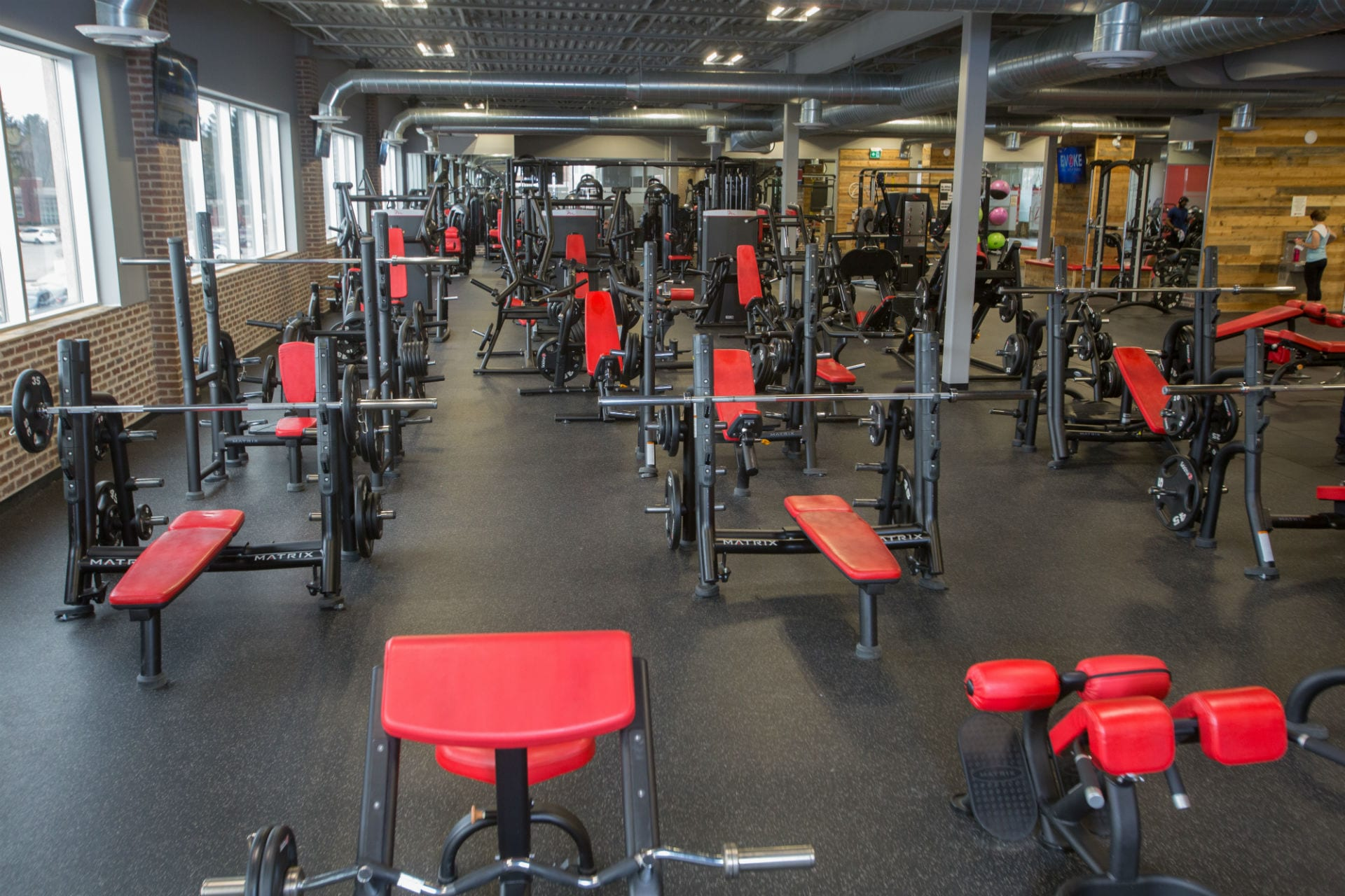 best fitness equipment in gym