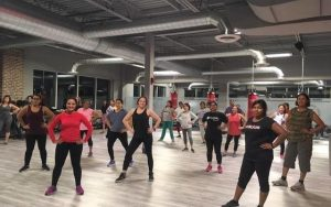 Bhangra Classes In Brampton